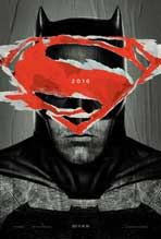 Batman v Superman: Dawn of Justice - 27 x 40 Movie Poster - Style A