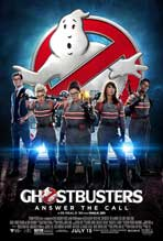 Ghostbusters - 11 x 17 Movie Poster - Style F